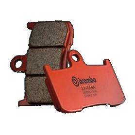 Brake Pads Brembo Sintered Street (1 couple for 1 Disk), 07BB04SA