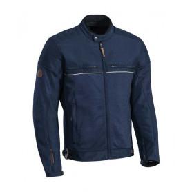 Jacket IXON FILTER blue